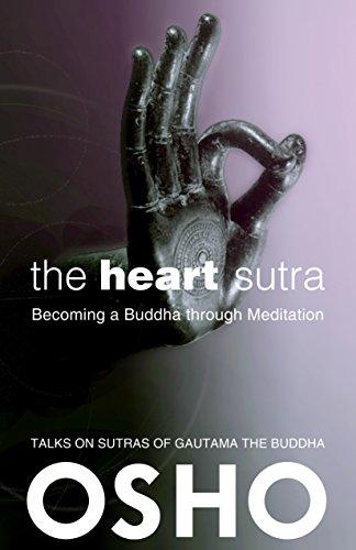 9781938755903: The Heart Sutra: Becoming a Buddha through Meditation (OSHO Classics)