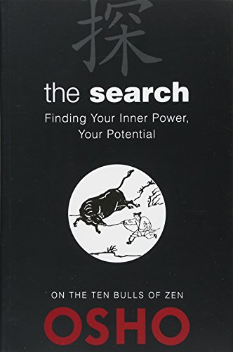 9781938755941: The Search: Finding Your Inner Power, Your Potential (OSHO Classics)