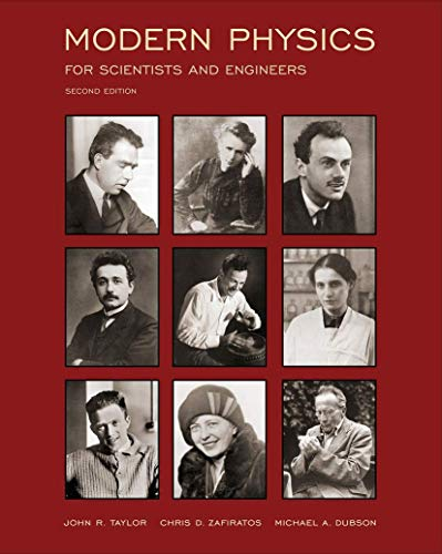 9781938787751: Modern Physics for Scientists and Engineers
