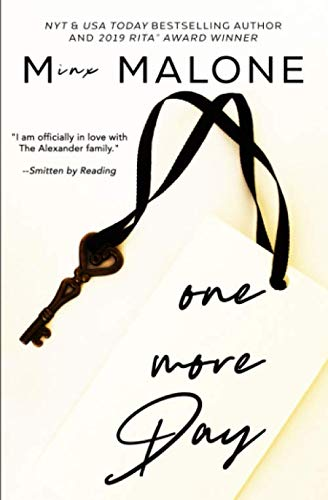 9781938789045: One More Day: Volume 1 (The Alexanders)