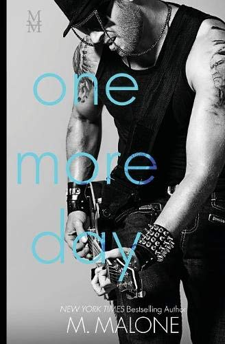 9781938789052: One More Day: Volume 1 (The Alexanders)