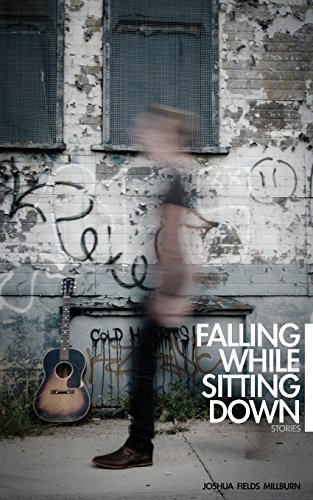 9781938793004: Falling While Sitting Down: Stories