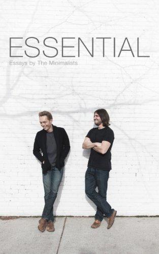 9781938793011: Minimalism: Essential Essays