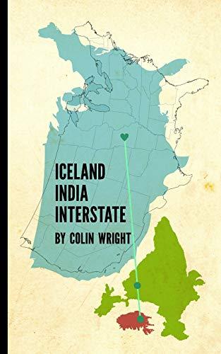9781938793080: Iceland India Interstate