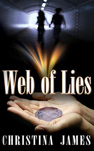 Web of Lies: Christina James