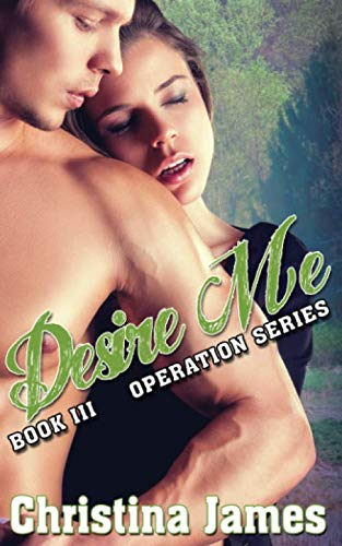 9781938799174: Operation: Desire Me (Operation Series) (Volume 3)