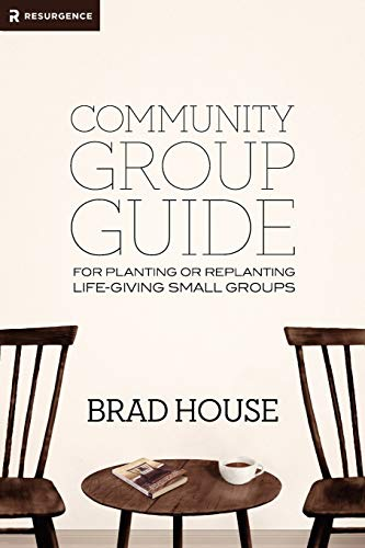 9781938805004: Community Group Guide