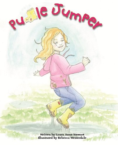 Puddle Jumper: Laura Ann Stewart