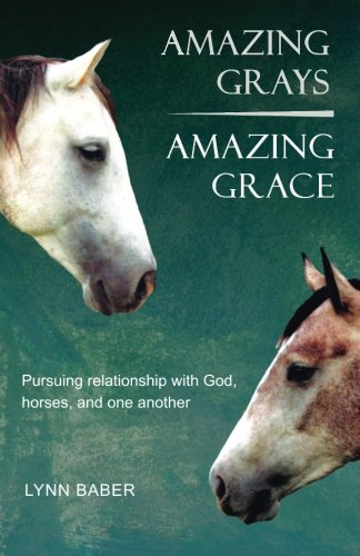 9781938836039: Amazing Grays, Amazing Grace: Pursuing relationship with God, horses, and one another