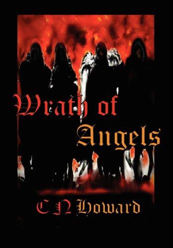 9781938844904: Wrath of Angels