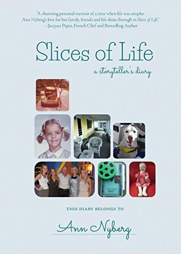 9781938846519: Slices of Life