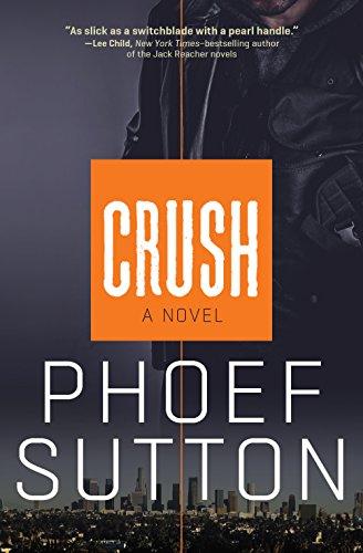 Crush: A Crush Mystery (Crush Mysteries)