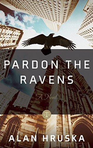 Pardon the Ravens: Hruska, Alan