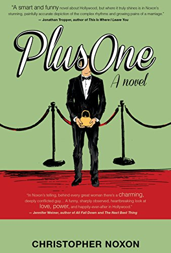 Plus One: Noxon, Christopher