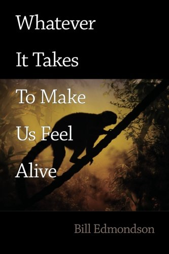 9781938853234: Whatever It Takes to Make Us Feel Alive