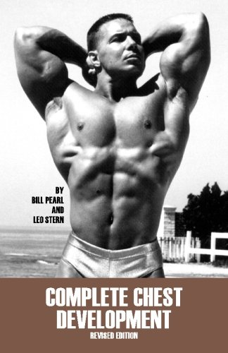 9781938855092: Complete Chest Development