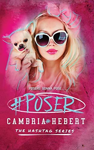 #Poser: Cambria M Hebert