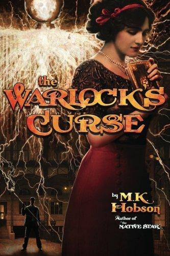 9781938860003: The Warlock's Curse (Veneficas Americana)