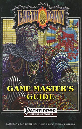 9781938869037: Earthdawn: Game Master's Guide (FAS13002, Pathfinder)