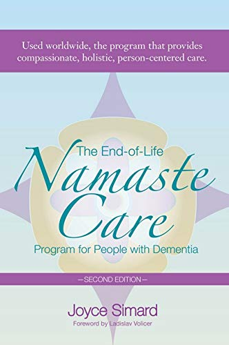 9781938870026: The End-of-Life Namaste Care Program for People with Dementia