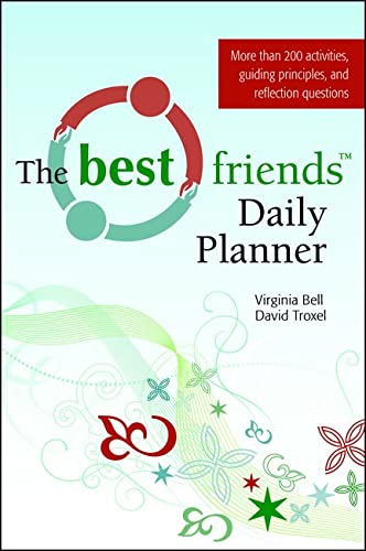 9781938870309: The Best Friends Daily Planner
