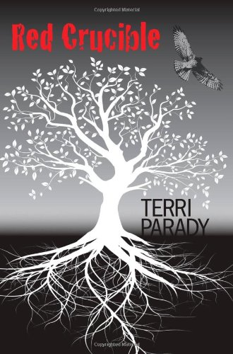 Red Crucible: Parady, Terri
