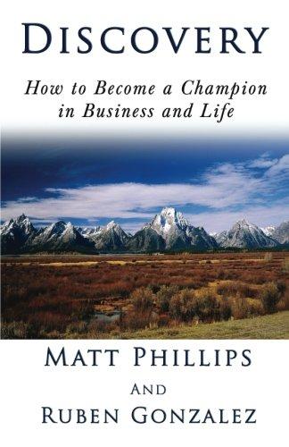 Discovery: Phillips, Matt