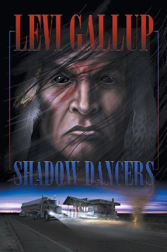 9781938888021: Shadow Dancers