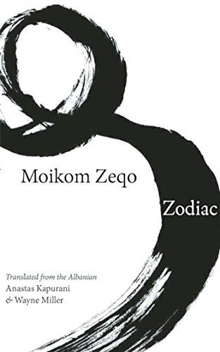 Zodiac: Zeqo, Moikom