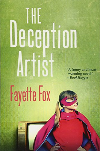 9781938901362: The Deception Artist