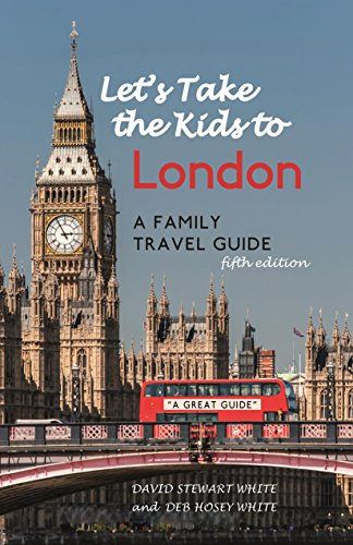 9781938901379: Let's Take the Kids to London