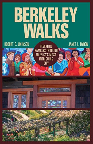 9781938901393: Berkeley Walks: Expanded and Updated Edition