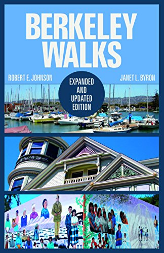 9781938901751: Berkeley Walks: Expanded and Updated Edition