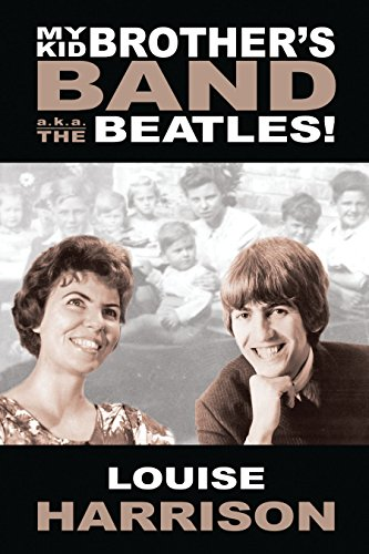 9781938905520: My Kid Brother's Band... a.k.a. The Beatles