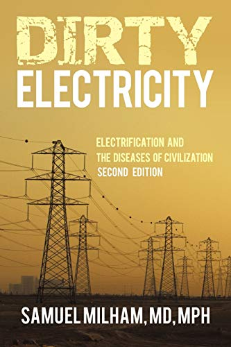 9781938908187: Dirty Electricity: Electrification and the Diseases of Civilization