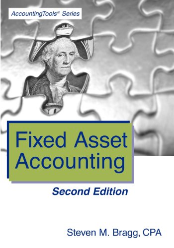 9781938910081: Fixed Asset Accounting: Second Edition