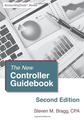 9781938910166: The New Controller Guidebook: Second Edition