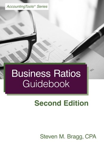 9781938910456: Business Ratios Guidebook: Second Edition