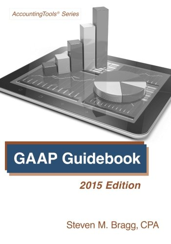 9781938910470: GAAP Guidebook: 2015 Edition