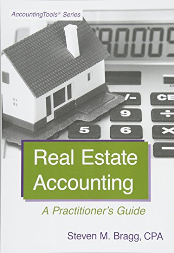 9781938910562: Real Estate Accounting: A Practitioner's Guide