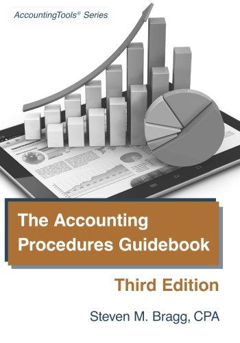 9781938910593: The Accounting Procedures Guidebook: Third Edition