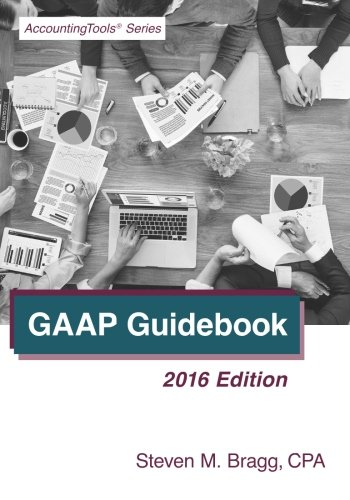 9781938910609: GAAP Guidebook: 2016 Edition