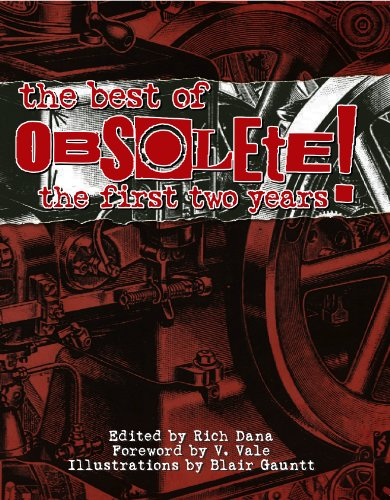 9781938911347: The best of OBSOLETE! : the first two years