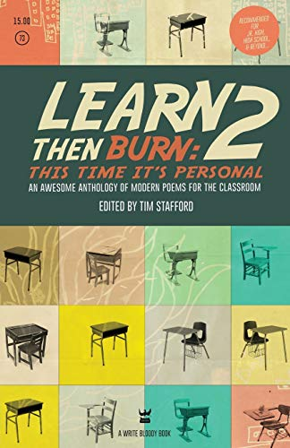Learn Then Burn 2: This Time It's Personal: Tim Stafford