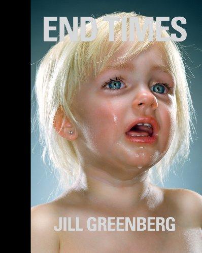 9781938922077: Jill Greenberg: End Times
