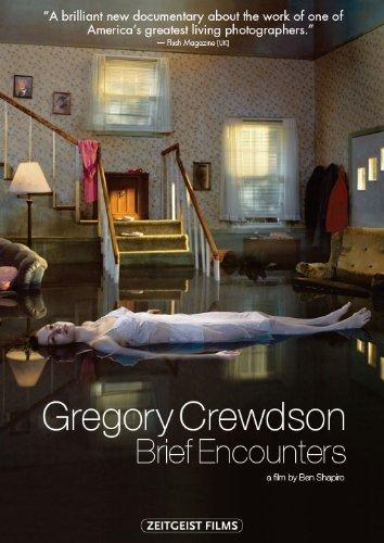 9781938922213: Gregory Crewdson: Brief Encounters