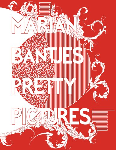 9781938922220: Marian Bantjes: Pretty Pictures