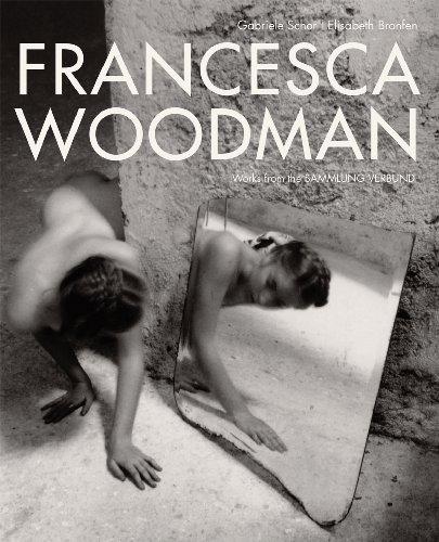9781938922411: Francesca Woodman: Works from the Sammlung Verbund