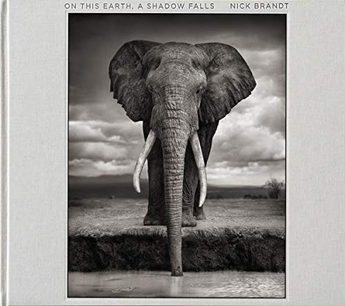 Nick Brandt: On This Earth, A Shadow: Nick Brandt,Jane Goodall