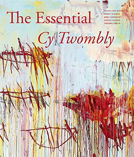 9781938922459: The Essential Cy Twombly